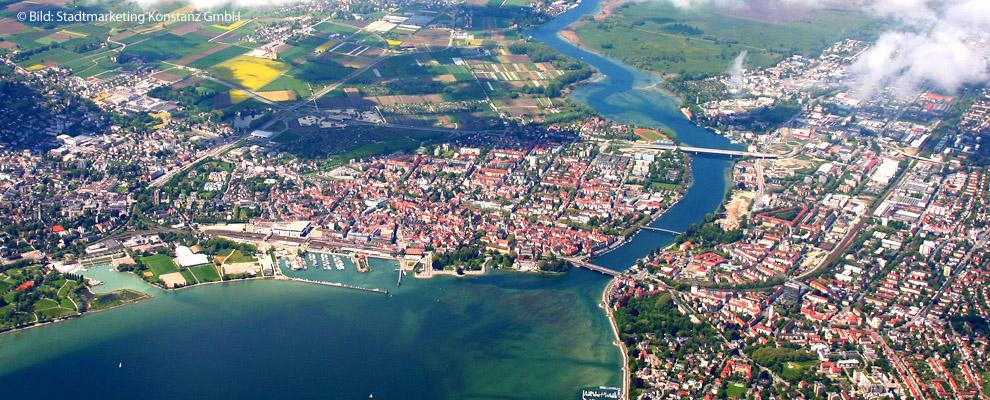 Restaurants in Konstanz