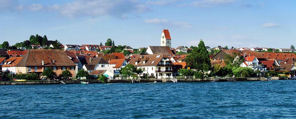 Restaurants in Hagnau am Bodensee