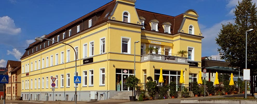 Restaurants in Aalen