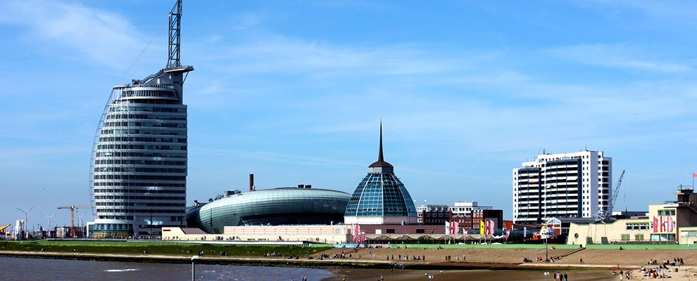 Restaurants in Bremerhaven