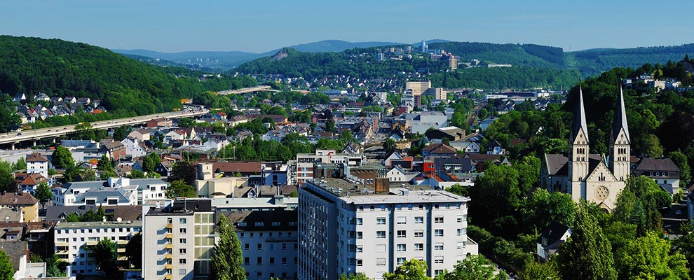 Restaurants in Siegen