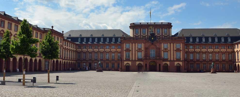 Restaurants in Ludwigshafen und Mannheim
