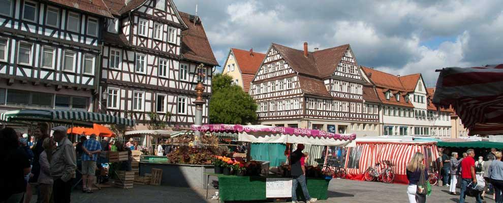 Cafe De Ville Schorndorf