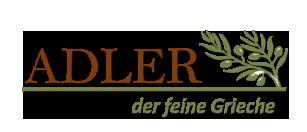 Adler - der feine Grieche · 70806 Kornwestheim, Adlerstraße 1