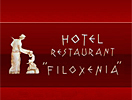 Hotel - Restaurant Filoxenia in 70327 Stuttgart - Untertürkheim:
