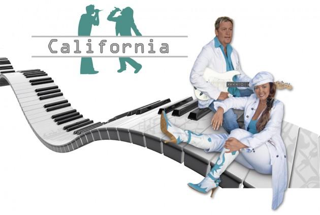 Landgasthof Löhner: Löhner´s Zeltkirchweih mit dem Duo California