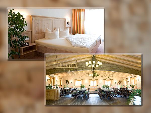Waldhotel Forsthof: Sie als unser Gast ...