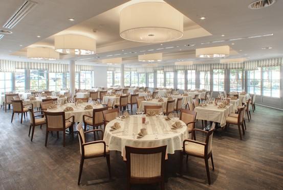 Restaurant & Hotel Engelkeller 4****: Hier könnte Ihre nächste Feier statt finden