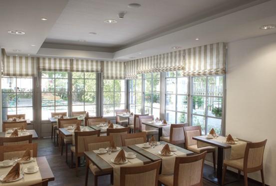 Restaurant & Hotel Engelkeller 4****: Tagen wo andere Urlaub machen