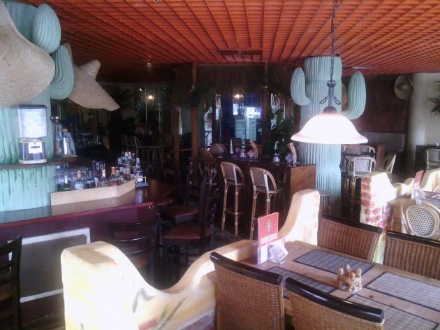 Las Carretas  Mexican Cantina y Bar: Ihr Mexikaner