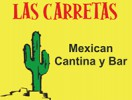 Las Carretas  Mexican Cantina y Bar in 87700 Memmingen: