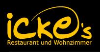 Icke´s Restaurant und Wohnzimmer · 80469 München, Ickstattstr. 13