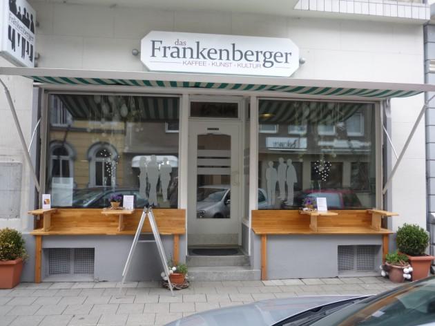 das-Frankenberger: das Cafe