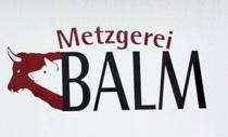 Metzgerei Balm · 72108 Rottenburg am Neckar, Vorstadtstraße 20