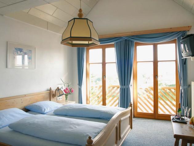 Landgasthof Bieg: Unsere Zimmer