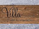 Villa Forsthof in 71711 Kleinbottwar: