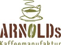 Arnolds Kaffeemanufaktur: Kaffee ist unsere Leidenschaft.