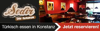 Sedir | Cafe - Restaurant