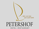 Hotel Restaurant PETERSHOF in 78467 Konstanz: