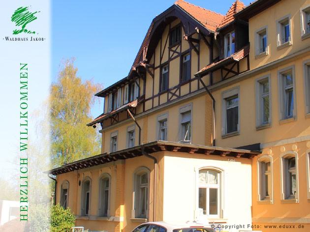 Waldhaus Jakob | Hotel - Restaurant: Herzlich Willkommen im Waldhaus Jakob
