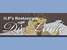 H.P.'s Restaurant Die Linde in 66424 Homburg: