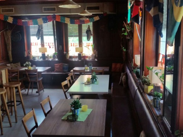 Hexastiable - Bistro & Bar: