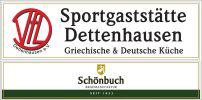 Sportgaststätte Dettenhausen · 72135 Dettenhausen, Pfrondorfer-Straße 76