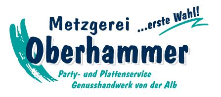 Metzgerei Oberhammer - Gerstetten · 89547 Gerstetten, Untere Kirchstr. 11