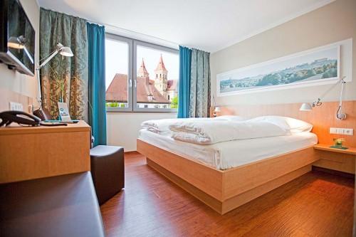 Sebcity Hotel: Comfort-Zimmer