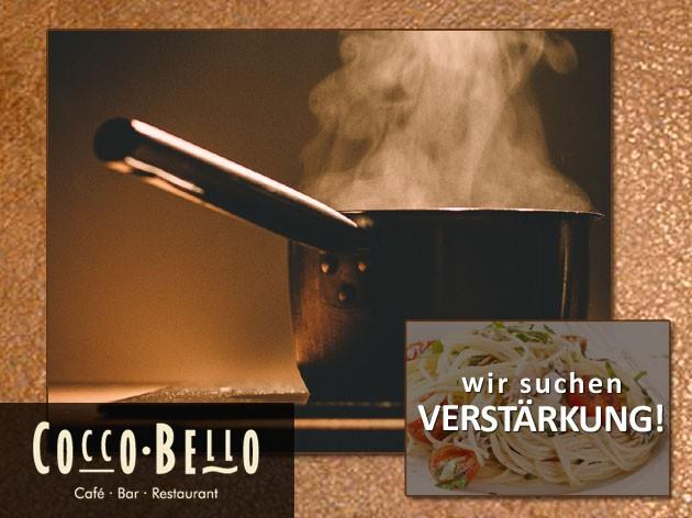 Cocco-Bello: Wir suchen Verstärkung!