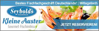 Kleine Auster - Ludwigsburg