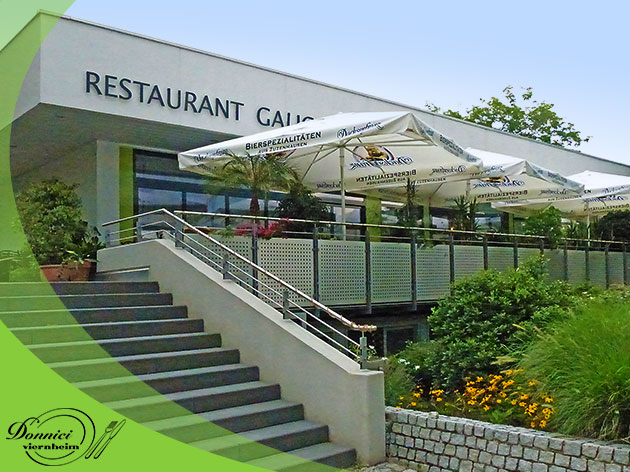 Restaurant Galicia: Restaurant Donnici