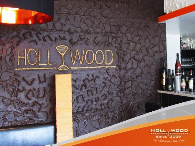 Hollywood: Hollywood