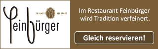 Restaurant Feinbürger Stuttgart