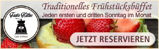 Tante Käthe Café & Mehr - Pforzheim