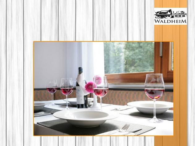 Restaurant Waldheim: Was Sie von Waldheim erwarten können!