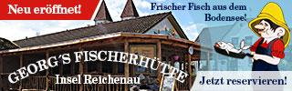 Bodensee-Fisch Restaurant KN-Reichenau