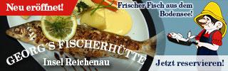 Fangfrisch-Fisch Restaurant KN-Reichenau