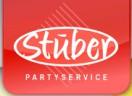 Stuber Partyservice GmbH in 70435 Stuttgart: