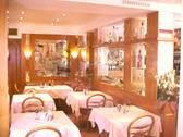 Hotel San Marco: Unser Restaurant