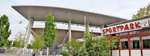Restaurant Sportpark: