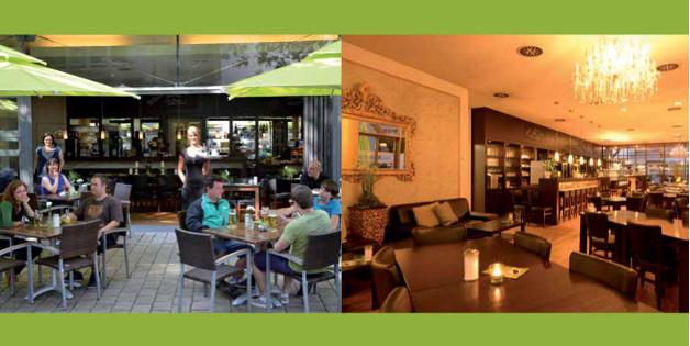 1. Sindelfinger Kaffeehaus: AFTER WORK - HAPPY HOUR