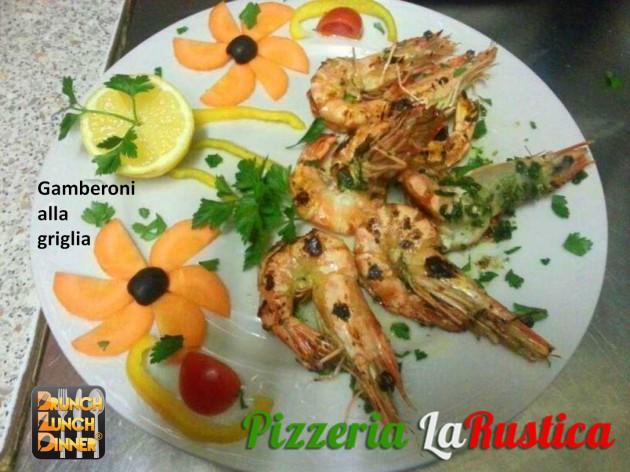 Pizzeria - La Rustica: Ein privates Fest steht an? - Unser Catering und Partyservice ist die richtige Lösung!