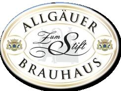 Brauereigaststätte Zum Stift - Gasthof Restaurant · 87439 Kempten, Stiftsplatz 1