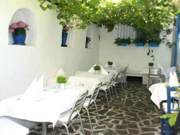 Restaurant Akropolis: Restaurant Akropolis