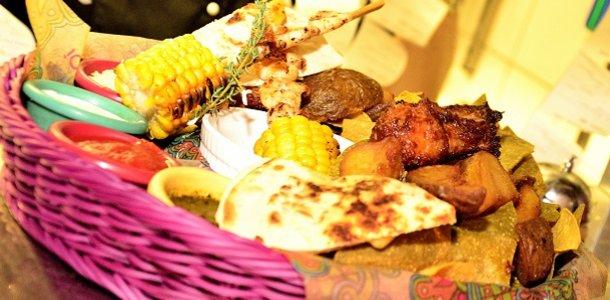 Enchilada Aalen - Mexikanisches Restaurant: DAS 1 X 1 DER MEXIKANISCHEN KÜCHE