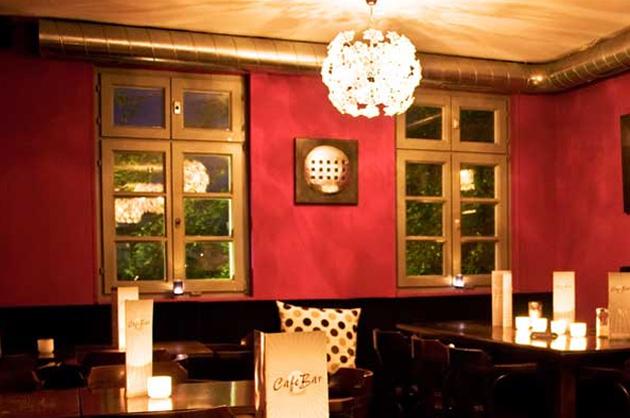 Cafe Bar - am Marktplatz: