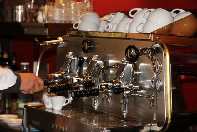 rambazamba: Kaffee ist unsere Spezialität