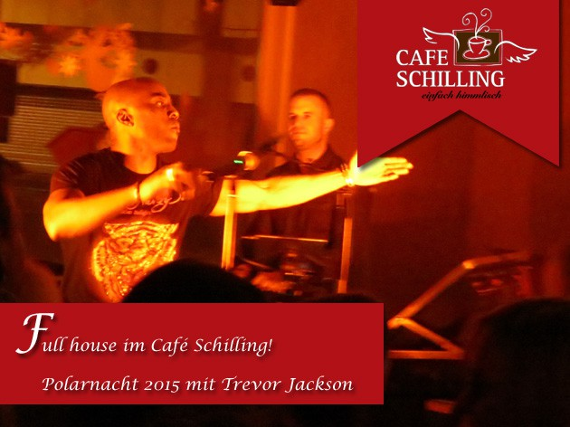 Cafe Schilling: 17. POLARNACHT