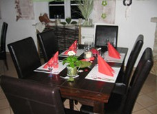 Veritas Restaurant: Veritas!